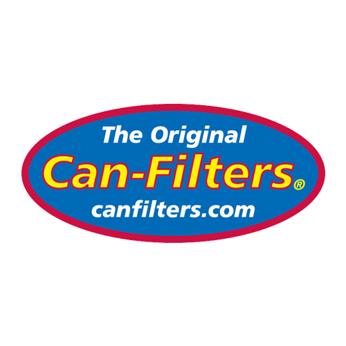 Can Filters logo